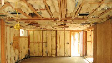 Donegal County Council has sourced over €4 million improving house insulation
