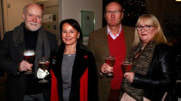 GALLERY: An Grianan Theatre - 20 year celebrations