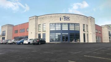 ITEK Building, Letterkenny