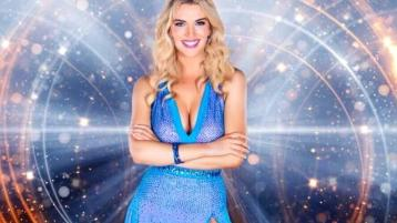Bookies shorten odds on Donegal model Grainne Gallanagh losing her place on Dancing With The Stars