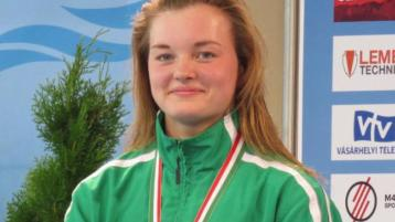 Mona McSharry misses out on medal in European 100m Breaststroke final