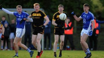 LISTEN: St Eunans joint manager Pauric Ryan gives reaction after his side's win
