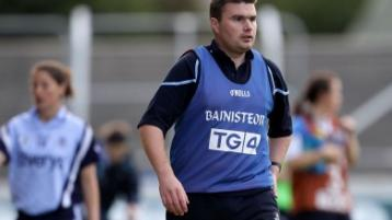 Gerry McGill and Éire Óg, Carlow come up just short in Leinster club championship final