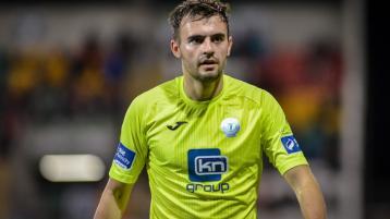 Harps midfielder Timlin latest to re-sign for Ballybofey club