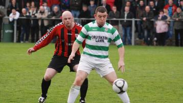 """""""Feared"""" Ulster Senior League striker returns to the fold"""