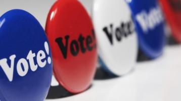 7,000 students got their first experience of voting