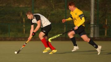 HOCKEY: Raphoe hit Bangor for ten in league to record their second win of season