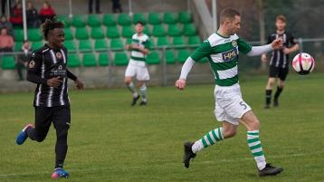 Cockhill Celtic head into Christmas break on winning note