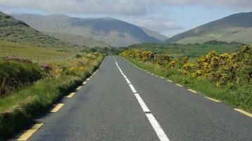 €44.5 million allocation for roads projects in Donegal in 2020