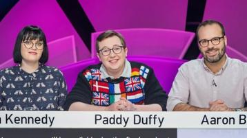 Donegal man taking part in special episode of television's toughest quiz
