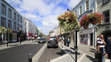 Councillor rubbishes Donegal County Council's response to request for more bins