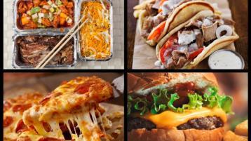 Three Donegal takeaways win big at Just Eat National Takeaway Awards
