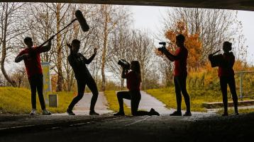 Last call for Donegal  entrants for Ireland's Young Filmmaker of the Year Awards 2020