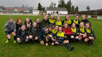 Donegal schoolgirls inch closer to back-to-back All-Ireland titles