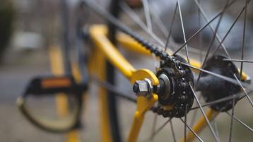 Donegal cyclist knocked down refuses to accept apology from driver