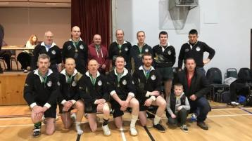 Donegal team wins National Tug of War title with great performance