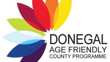 Donegal Older Persons Council annual general meeting in Letterkenny
