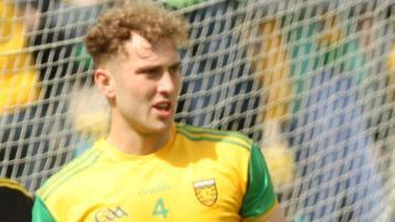 LISTEN: Declan Bonner reveals more Donegal players on long injury list