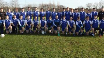 LYIT Donegal hoping to make history as they bid to reach Sigerson Cup Final