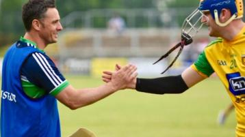 'Tough start' for Donegal hurlers as league campaign gets underway