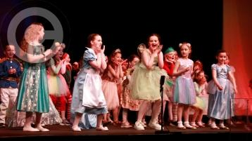 PIC SPECIAL: Opening night of Cinderella by Letterkenny Pantomime Society