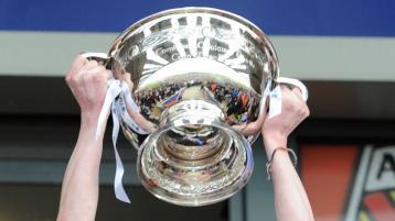 MacRory and MacLarnon quarter final draws made
