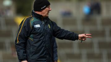 LISTEN: Donegal manager Declan Bonner proud of the efforts of his players in drawing with Mayo