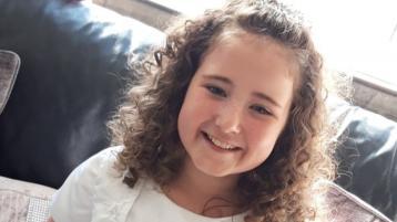 'Monster' fundraiser for brave Donegal girl Kaitlyn and her family