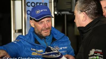 Watch: Highlights from the Galway International Rally as Donegal driver finishes third
