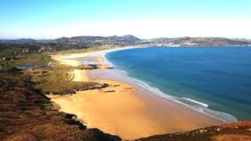 Impact of climate change in Donegal to be discussed