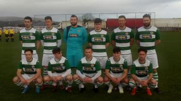 Intermediate Cup curse strikes again for Cockhill Celtic