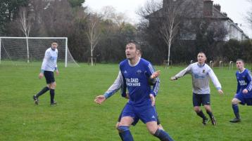 Inishowen League results: Glengad falter, Hearts creep up table