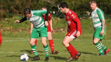 Castlefin Celtic defeat leaders Cappry Rovers to open up Premier Division race