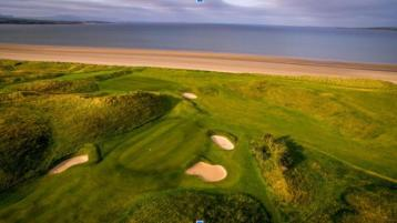 Donegal Golf Club to host major amateur golf qualifier at Murvagh