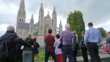 Letterkenny Community Heritage Group AGM
