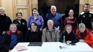 Donegal Women's League elect new Executive for 2020