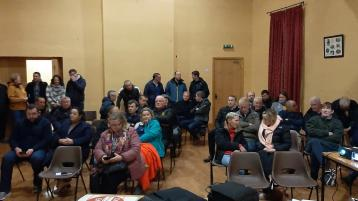 Donegal communities fear potential gold mine would 'devastate the environment and people's health'