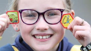 Guides and Brownies in Donegal urged to take the STEPS Engineers Week Challenge