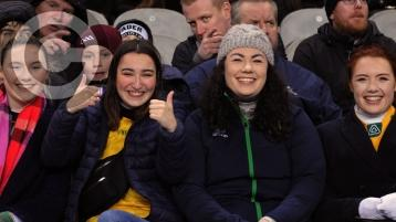 GALLERY: Around the Grounds - Dublin v Donegal at Croke Park