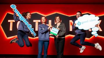 Donegal students through to SEAI One Good Idea national final