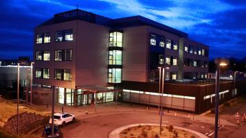Letterkenny University Hospital increases ICU capacity