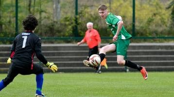 Inishowen League results: Rampant Shamrocks edge ever closer to title