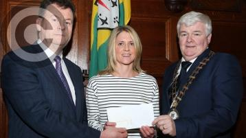 GALLERY: Donegal Co. Council Sports Bursary Award Winners