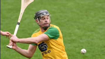 WATCH: Hurling coaching challenge in Donegal with Setanta's Declan Coulter