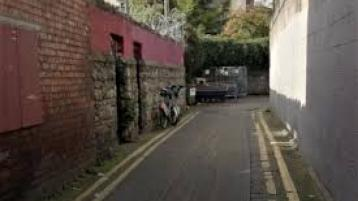 Council departments at odds over who is responsible for Donegal's 'back lanes'