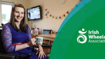 Irish Wheelchair Association's workers in Donegal support people during Covid-19 crisis