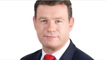 Labour's Alan Kelly