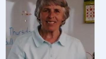 Sr Ursula Fox, Convent of Mercy, Ballyshannon
