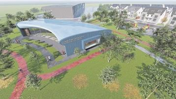 Green light for new Donegal swimming pool and mixed used development