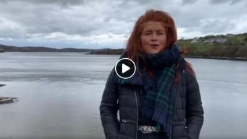 Stunning music video and performances from the Wild Atlantic Women of Donegal